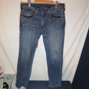 Levi Strauss 514 jeans 32/30 flex jeans straight